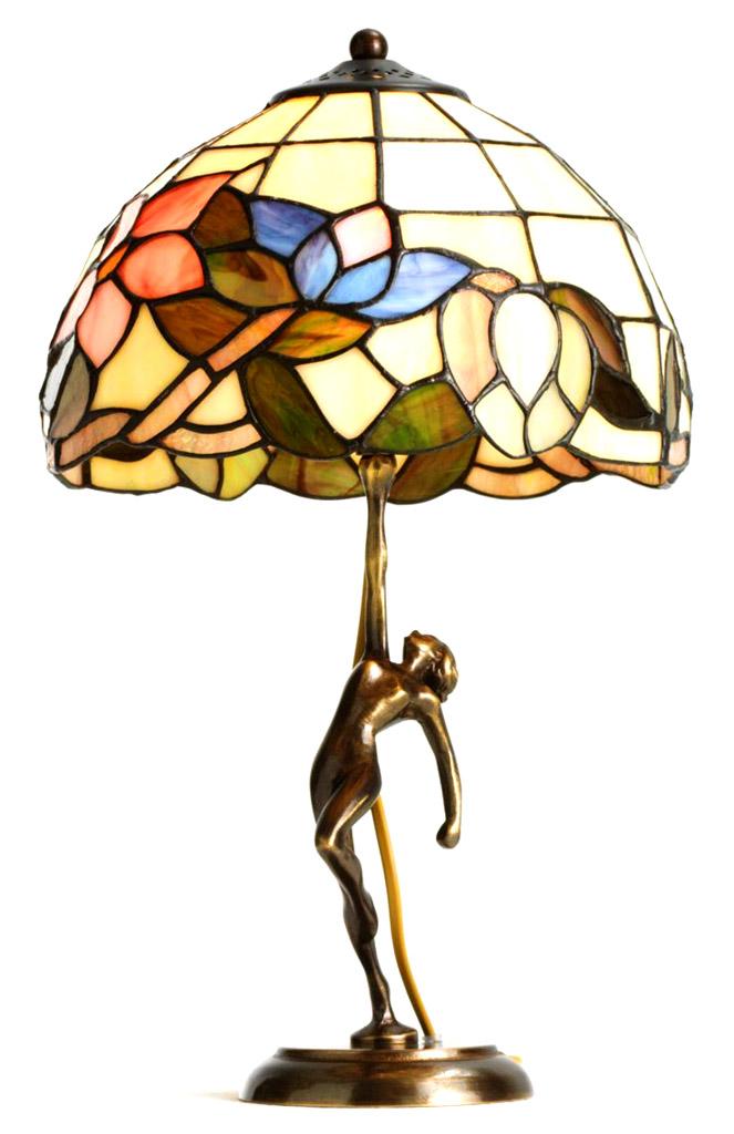 Lampade da tavolo fabbrica lampadari la luce - Lampade da tavolo particolari ...