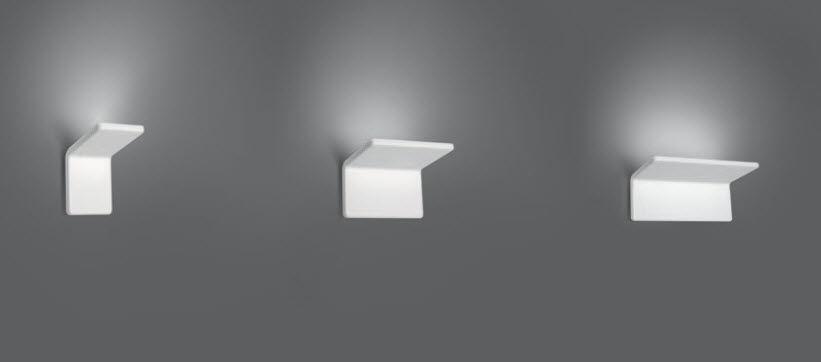 Applique « Fabbrica Lampadari La Luce