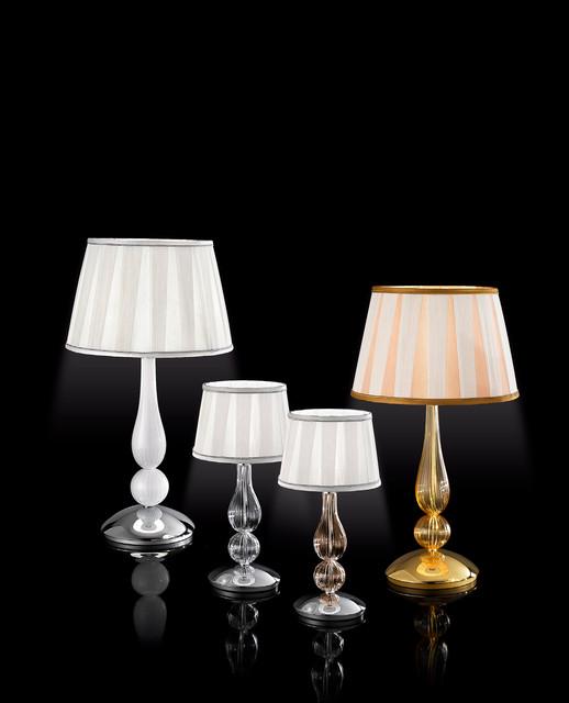 Lampade da tavolo fabbrica lampadari la luce - Immagini lampade da tavolo ...